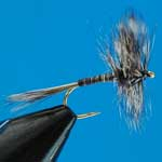 Mosquito Dry Trout Fishing Fly