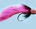 Turrall Premium Saltwater Widower Pink - Ps30