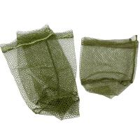 "Snowbee Replacement Rubber - Mesh Net - up to 60"" frame circumference"