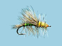 Turralls Special Dry Flies