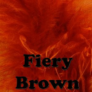 Veniard Fiery Brown