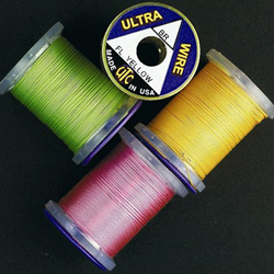 Utc Ultra Wire (Extra Bright Colours)