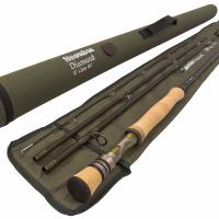 Snowbee Diamond² Carp Fly Rod 9' #7 - 10157-C