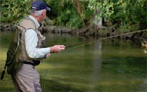 Fly Fishing Rods Where do I start?