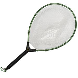 Snowbee Rubber Mesh Hand Trout Net - Small - 15115