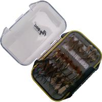 Turrall Fly Pod Daddy Long Leg Selection - FPOD05