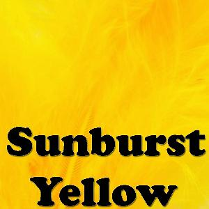 Veniard Sunburst Yellow