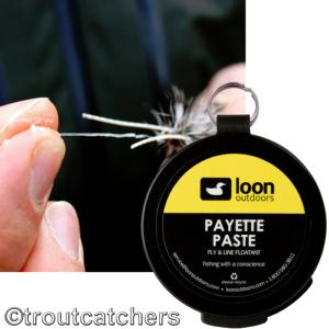 Loon Payette Paste - Fly & Line Floatant