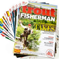 Fly Fishing & Fly Tying Magazines
